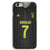 Ronaldo (Juventus) Jersey iPhone 6 Case