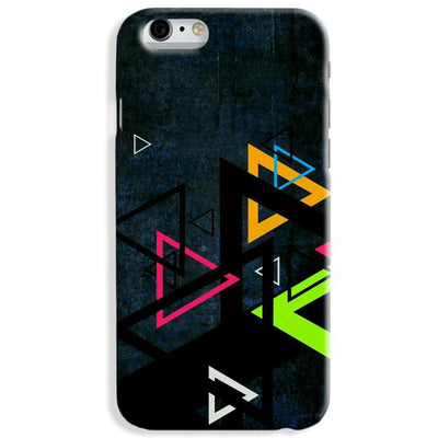 Triangular Pattern iPhone 6 Case