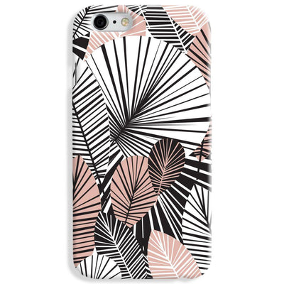 Modern Tropical iPhone 6 Case
