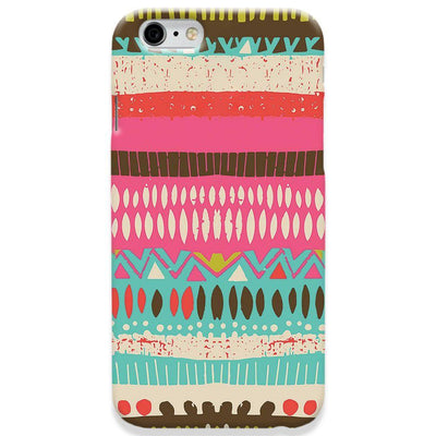 Color Pile iPhone 6 Case