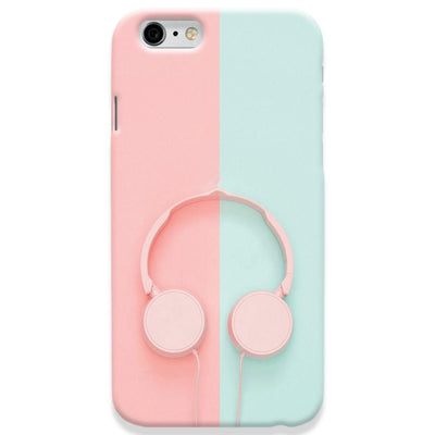 Shades of Music iPhone 6 Case