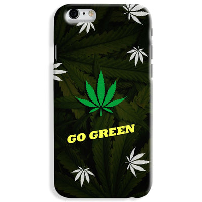 Weed iPhone 7 Case