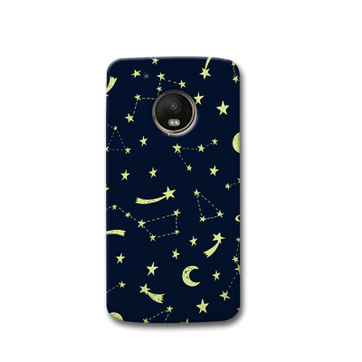 Constellation Moto G5s Case