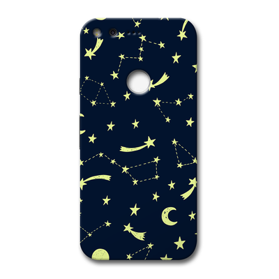 Constellation Google Pixel Case