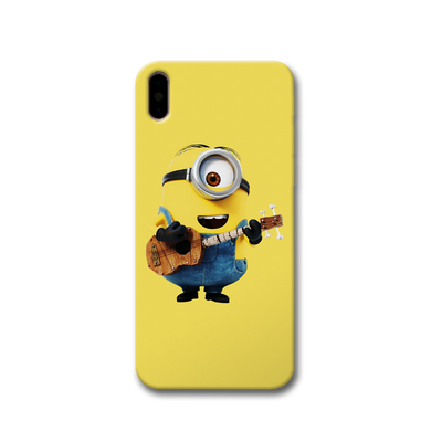 Minions Apple iPhone X Case