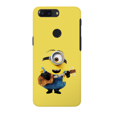 Minions OnePlus 5T Case