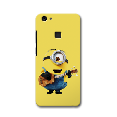 Minions Vivo V7 Plus Case