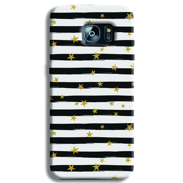 Bling Star Samsung S7 Edge Case