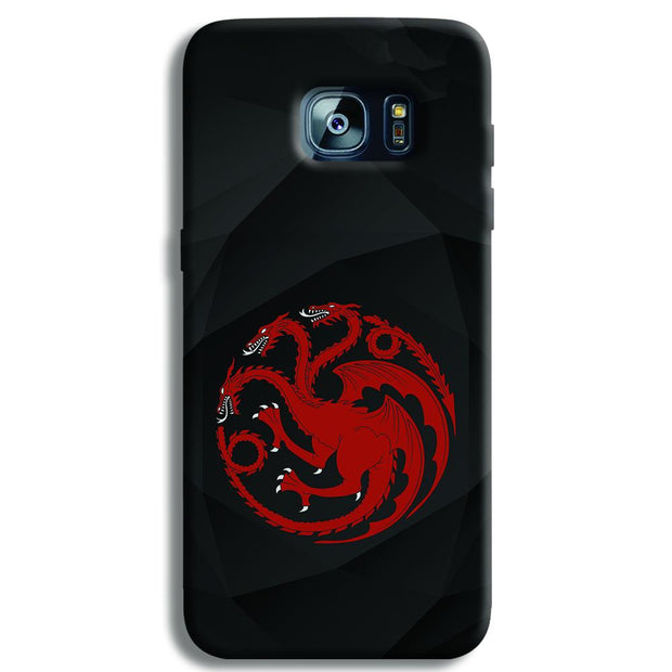 House Targaryen Samsung S7 Edge Case