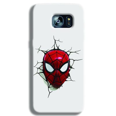 Spider Man Samsung S7 Edge Case