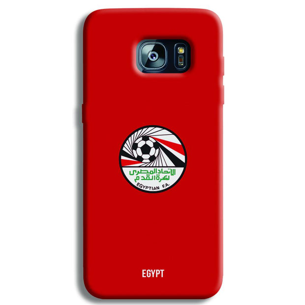 Egypt Samsung S7 Edge Case
