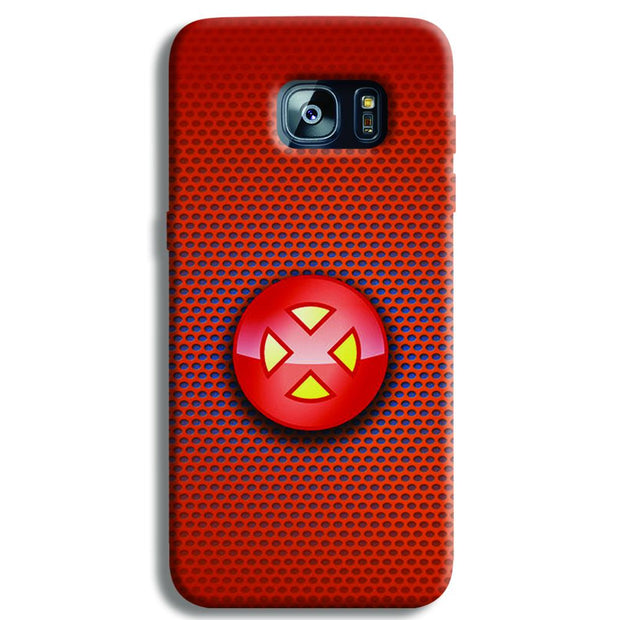 X Man Samsung S7 Edge Case