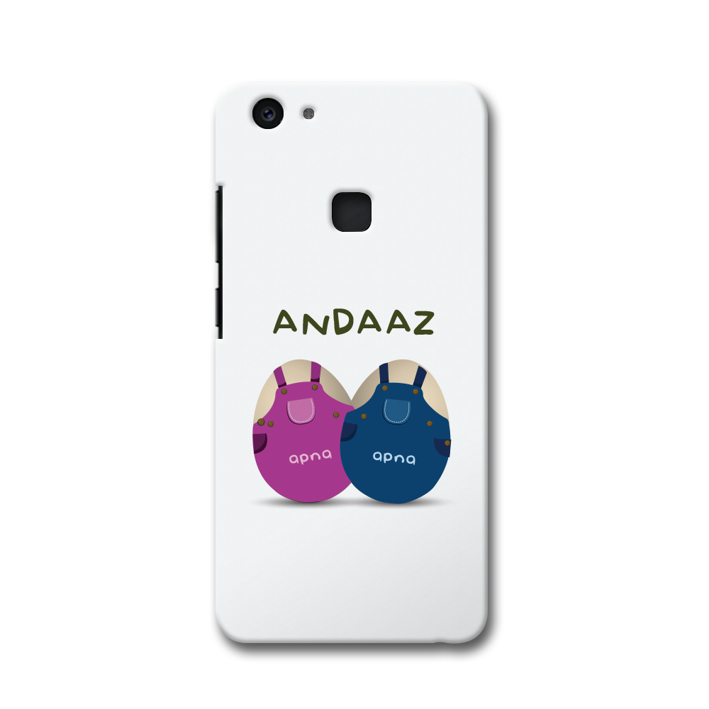 Andaaz Apna Apna Vivo V7 Plus Case