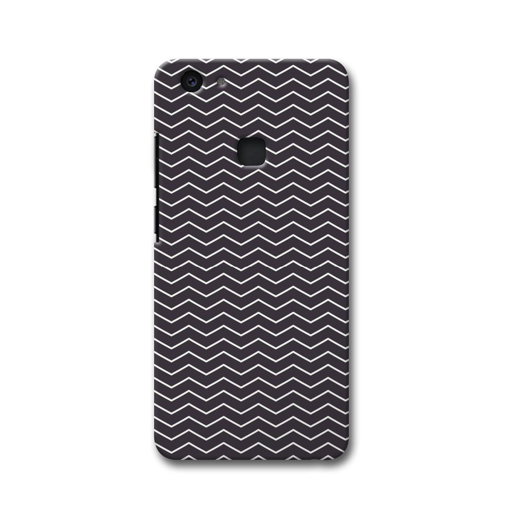 Chevron Pattern Vivo V7 Plus Case