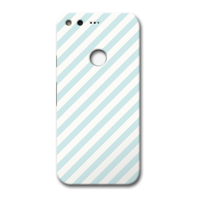 Stripe Pattern Google Pixel Case