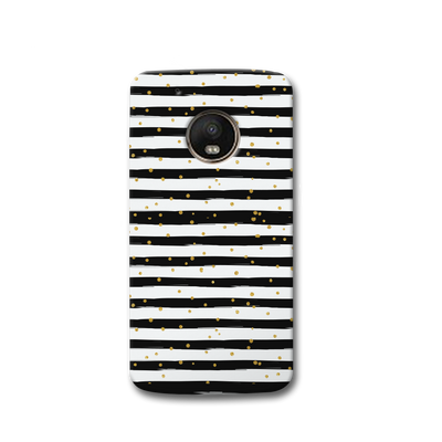 Bling Dot Moto G5s Case
