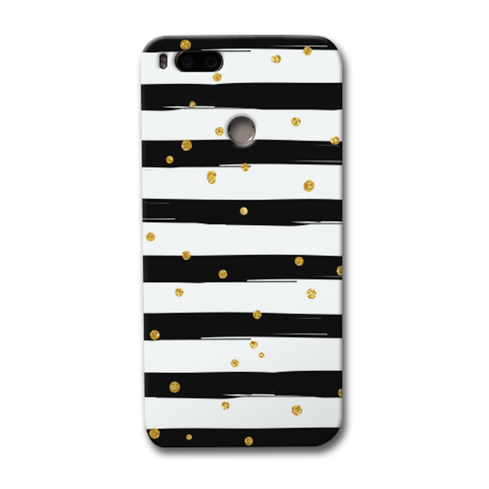 Bling Dot Redmi Mi A1 Case