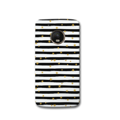 Bling Star Moto G5s Case