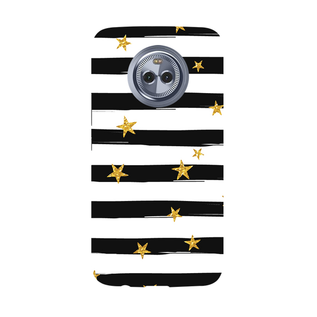 Bling Star Moto X4 Case