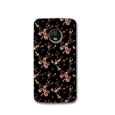 Fresh Flower Moto G5s Case