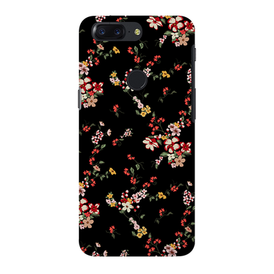 Fresh Flower OnePlus 5T Case