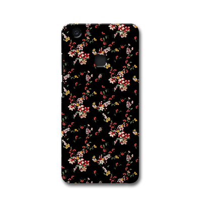 Fresh Flower Vivo V7 Plus Case