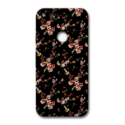 Fresh Flower Google Pixel Case