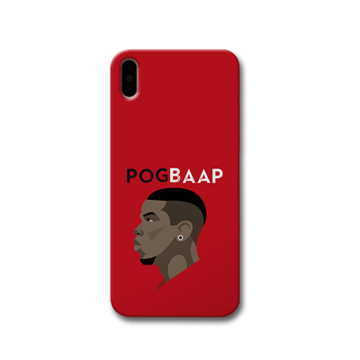 POGBAAP Apple iPhone X Case