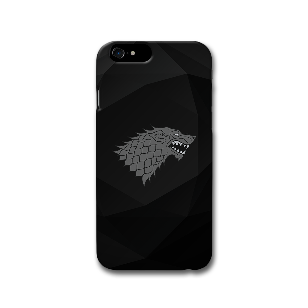 buy online designer house stark iphone 7 case cover. Black Bedroom Furniture Sets. Home Design Ideas