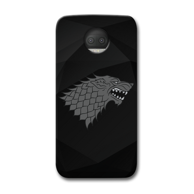 House Stark Moto G5s Plus Case