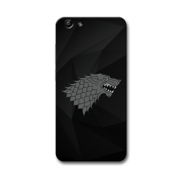 House Stark Vivo Y69 Case