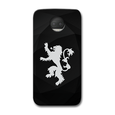 House Lannister Moto G5s Plus Case