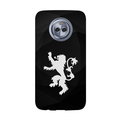 House Lannister Moto X4 Case