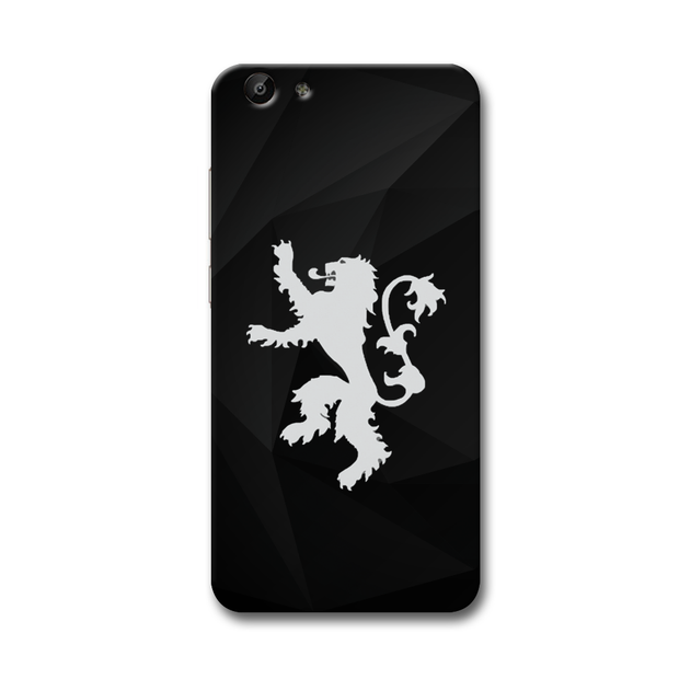 House Lannister Vivo Y69 Case
