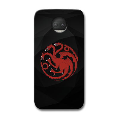 House Targaryen Moto G5s Plus Case