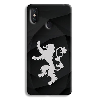House Lannister Mi Max 3 Case