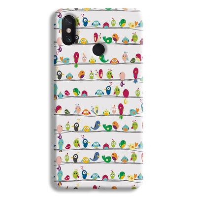 Birdies Mi Max 3 Case