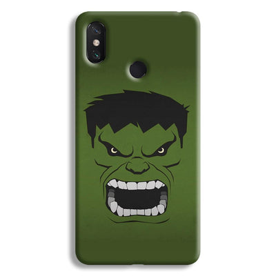 Hulk Power Mi Max 3 Case