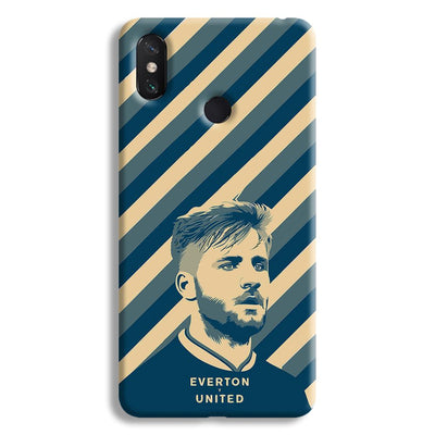 EVERTON UNITED Mi Max 3 Case