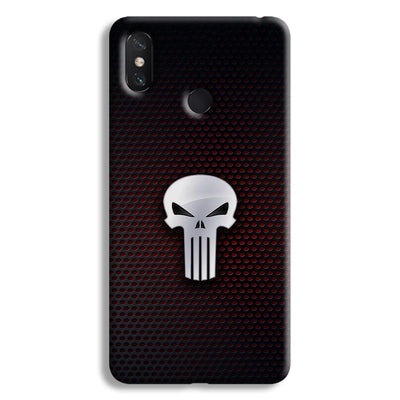 Punisher Mi Max 3 Case