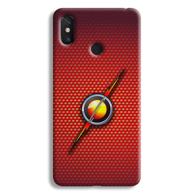 Flash Gordon Mi Max 3 Case