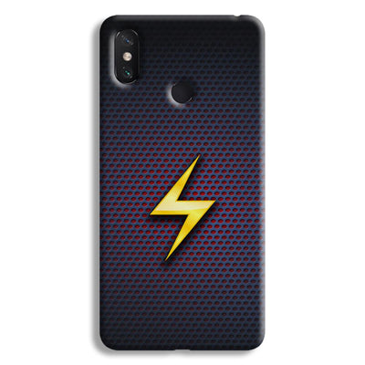 Flash II Mi Max 3 Case