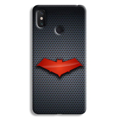 Red Hood Batman Mi Max 3 Case