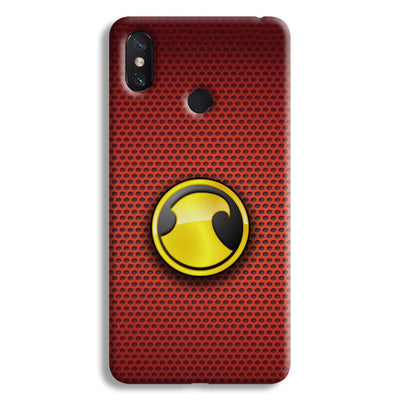 Red Robin Mi Max 3 Case