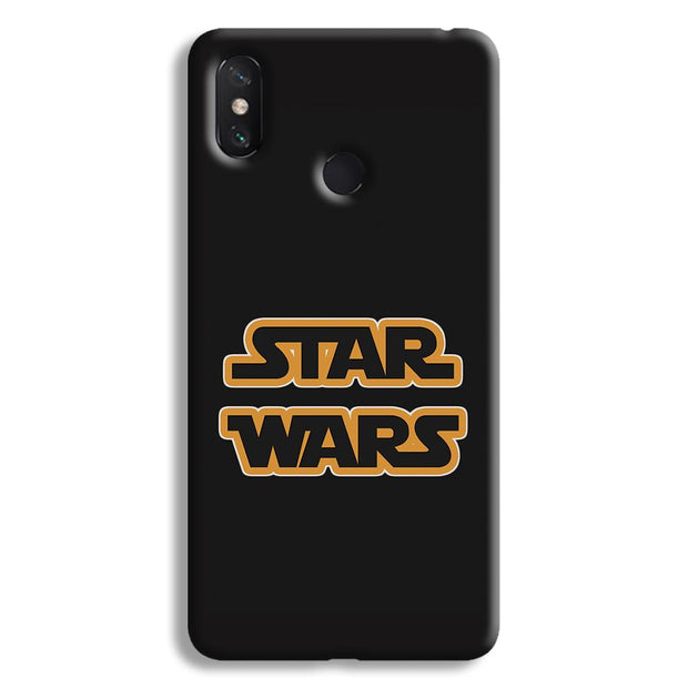 Star Wars Mi Max 3 Case