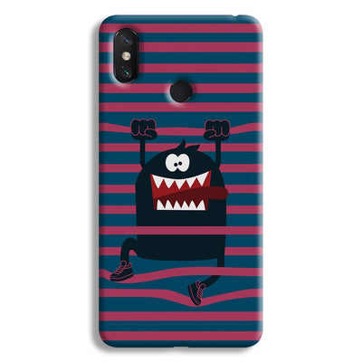 Laughing Monster Mi Max 3 Case