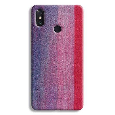 Multicolor Stripes Mi Max 3 Case