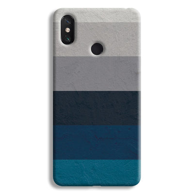Greece Hues Mi Max 3 Case