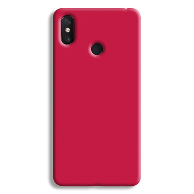 Shade of Pink Mi Max 3 Case