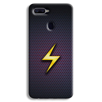 Flash II Oppo F9 Case